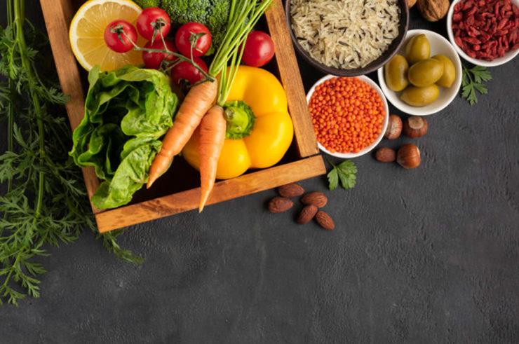 BGM - Ernährung