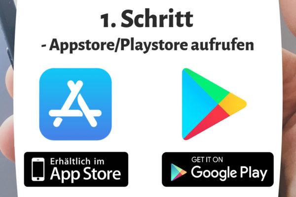 ClubConnector-App - Anleitung