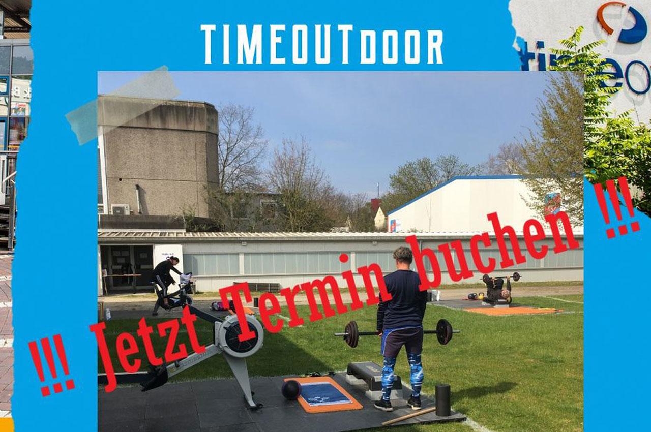 timeoutdoor