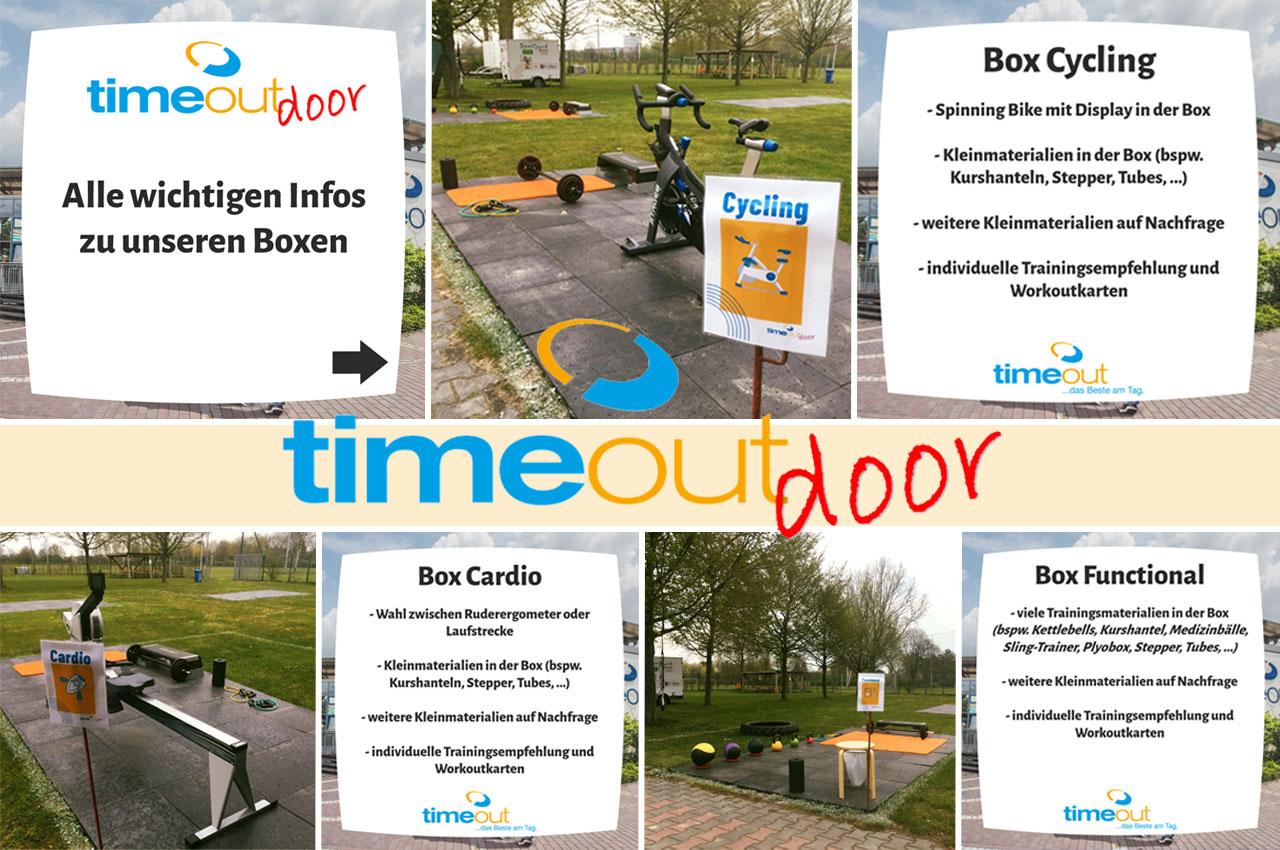 timeoutdoor-Stationen