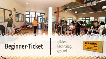 Beginner-Ticket